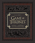 Inside HBO's Game of Thrones Cover
