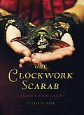 The Clockwork Scarab (Stoker & Holmes Novels)