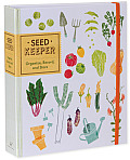 Seed Keeper: Organize, Record,...