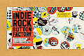 Indie Rock Button Factory Everything You Need to Instantly Create 25 Fabric Covered Pins