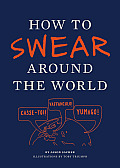 How to Swear Around the World Cover