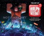 The Art of Wreck-It Ralph Cover