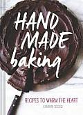 Hand Made Baking Recipes to Warm...