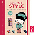 Kokeshi Style: Design Your Own...