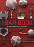 Bar Book Elements of Cocktail Technique