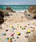 Time & Tide: Photographs from Praia Piquinia