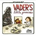 Vader's Little Princess (Star Wars)