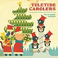 Yuletide Carolers Calendar