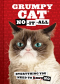 Grumpy Cat No It All