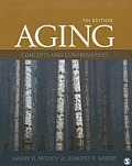 Aging Concepts & Controversies 7th edition