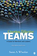 Creating Effective Teams A Guide For Members & Leaders