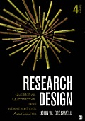 Research Design Qualitative Quantitative & Mixed Methods Approaches