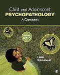 Child & Adolescent Psychopathology A Casebook