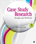 Case Study Research (5TH 14 Edition)