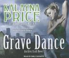 Grave Dance (Alex Craft Novels) Cover
