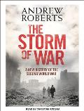 Storm of War: A New History of the Second World War Cover
