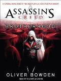 Assassin's Creed: Brotherhood (Assassin's Creed) Cover