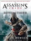 Assassin's Creed #04: Revelations Cover