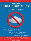 The New Sugar Busters!: Cut Sugar to Trim Fat