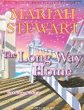 The Long Way Home (Chesapeake Diaries) Cover