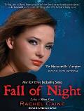Fall of Night (Morganville Vampires)
