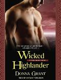 Wicked Highlander Cover