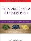Immune System Recovery Plan: A Doctor's 4-Step Program to Treat Autoimmune Disease