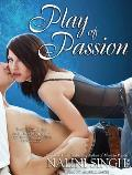 Play of Passion (Psy/Changeling Novels) Cover