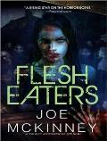 Flesh Eaters Cover