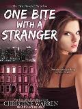 One Bite with a Stranger (Others Novels) Cover