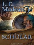 Scholar: A Novel in the Imager Portfolio