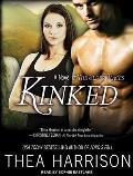 Kinked: A Novel of the Elder Races (Elder Races)