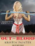 Out for Blood (House of Comarre) Cover