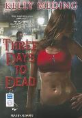 Three Days to Dead (Dreg City)