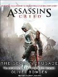 Assassin's Creed: The Secret Crusade (Assassin's Creed) Cover