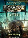 Rapture (Bioshock) Cover