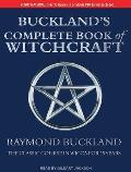 Buckland's Complete Book of Witchcraft