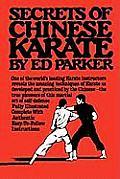 Secrets of Chinese Karate