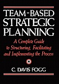 Team-Based Strategic Planning Cover