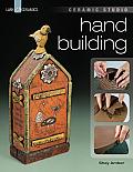 Ceramic Studio: Hand Building (Ceramic Studio)