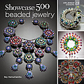 Showcase 500 Beaded Jewelry Photographs of Beautiful Contemporary Beadwork