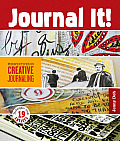 Journal It!: Perspectives in Creative Journaling Cover