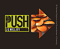 Push: Jewelry: 30 Artists Explore the Boundaries of Jewelry (Push)