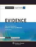 Evidence Park & Friedman 12e