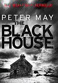 The Black House Cover