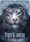 Tiger Saga 01 Tigers Curse