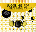 Juggling for Beginners Learn 25+ Amazing Tricks