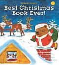 Richard Scarrys Best Christmas Book Ever