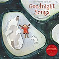 Goodnight Songs with CD...