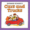 Richard Scarrys Cars & Trucks